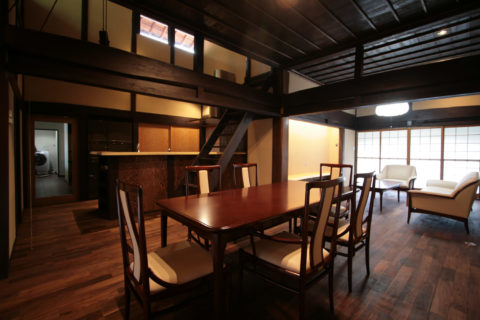 東広島の古民家再生