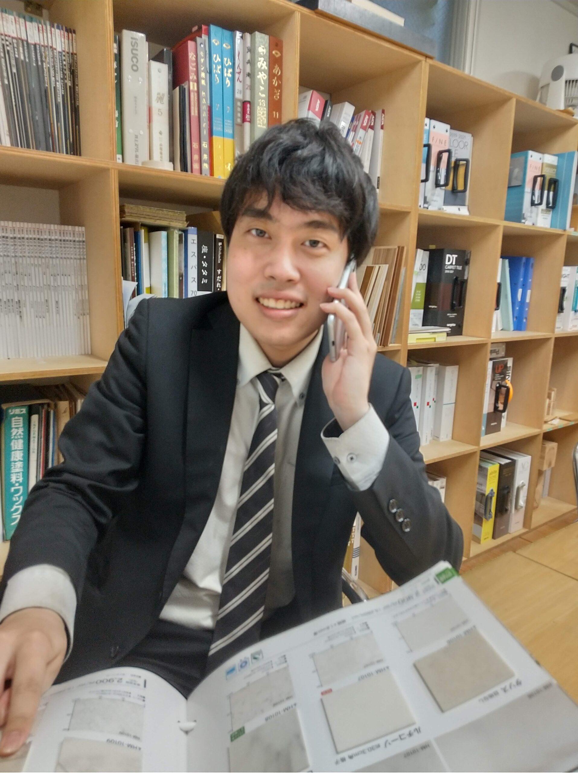 坂井 翔太